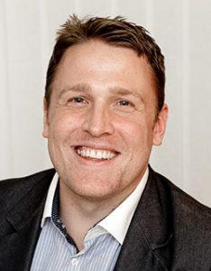 Mikael Norén - Hållbar Utveckling Aros.