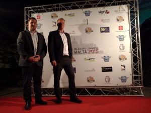 FIM kongress Malta