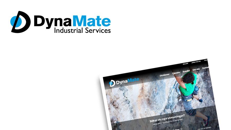 HUAROS uppdrag för DynaMate