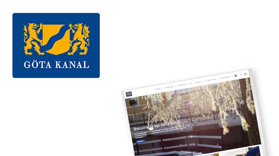 HUAROS uppdrag för AB Göta Kanal