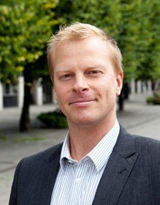 Sverker Carlsten - Miljö- och kvalitetskonsult