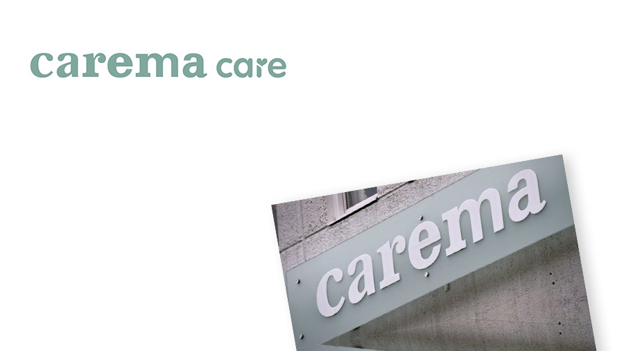 Huaros uppdrag - Carema Sjukvård