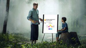 Grundläggande miljöutbildning som motsvarar kraven i ISO 14001:2004