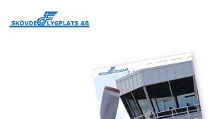 Skövde Flygplats