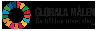 Globala målen för en hållbar utveckling med Huaros